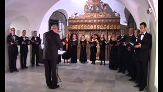 "Video Anonym (15th c.)  -  Polyeleos ""Bulgarian"" (Psalm 135. 1), mode IV download MP3, 3GP, MP4, WEBM, AVI, FLV April 2018"