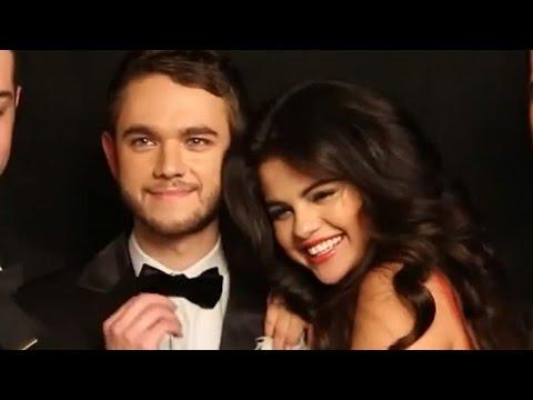 Zedd & Selena Gomez Behind-the-Scenes