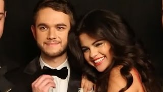 "Zedd & Selena Gomez Behind-the-Scenes ""I Want You To Know"" VIDEO"