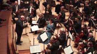 September/October at the Dallas Symphony