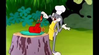 Bugs Bunny -