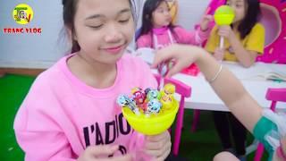 Ý Tưởng Thú Vị Cho Lớp Học Funny Diy School - Trang Vlog