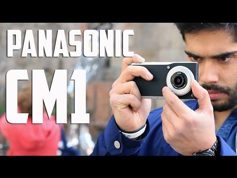 Panasonic CM1, Review en Español