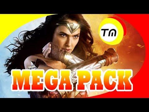Musica VARIADA para Descargar en Mp3 ▷ MEGA Pack 2018