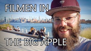 de fryske vlogger in new york