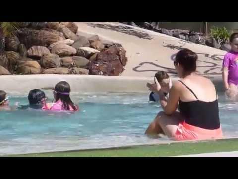 Treasure Island Holiday Park, Gold Coast - Australia
