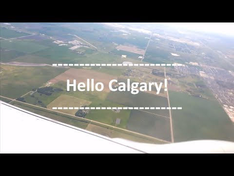 EPISODE 1 - Toronto to Calgary [CANADA 150]