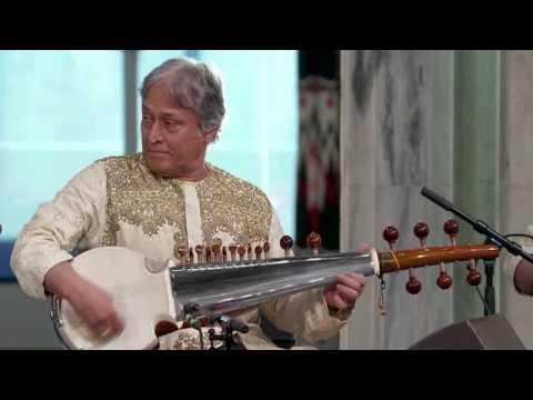 Nobel Peace Prize Concert - Amjad Ali Khan, Amaan Ali Bangash and Ayaan Ali Bangash
