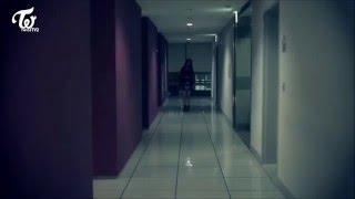 【Twice TV2】Mina的恐怖電影cam 很有感覺啊XDD thumbnail