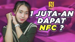 6 HP FITUR NFC TERMURAH HARGA 1-2 JUTAAN INDONESIA.