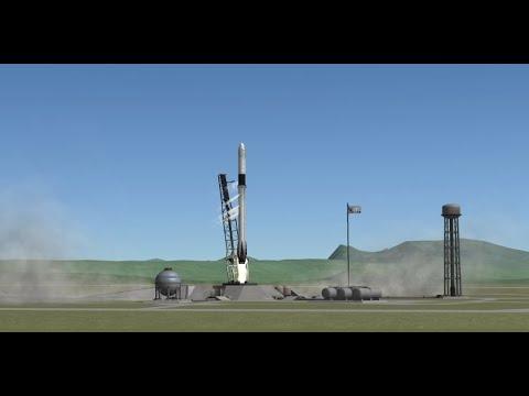 CRS-19 (Kerbal Space