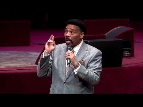 Dr. Tony Evans Weighs in on the 2016 Presidential Election