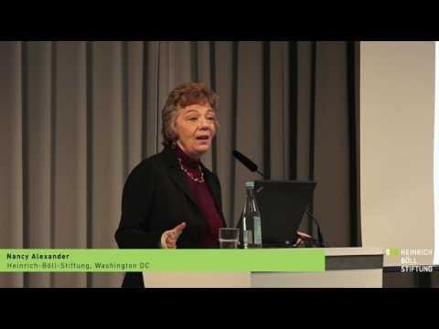 Von afrikanischen Megastaudämmen bis zu deutschen Autobahnen - Infrastrukturinvestitionen