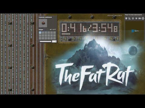 TheFatRat - Monody | Factorio Programmable Speakers