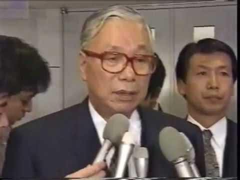 1995年のニュース 新党さきがけ ...