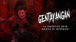 GENTAYANGAN - Official Trailer (16 Agustus 2018) Baim Wong, Nadine Alexandra, Christ Laurent