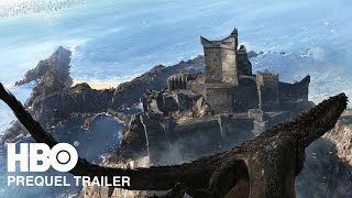 Game Of Thrones Prequel: Teaser Trailer (HBO)   House Of The Dragon