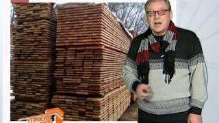 видео Материал для деревянного дома – сосна, ель и лиственница