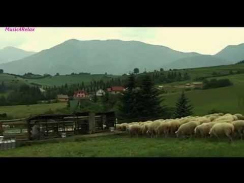 Fujara - Sounds of Poľana - Zvuky Poľany (Music4Relax)
