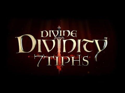 Divine Divinity - #34 - Гильдия воров. Да-да. Она самая.