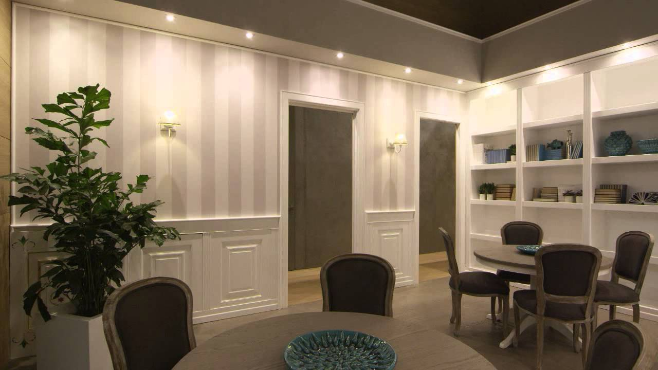 GAROFOLI Group  Boiserie  Salone del Mobile 2014 fr