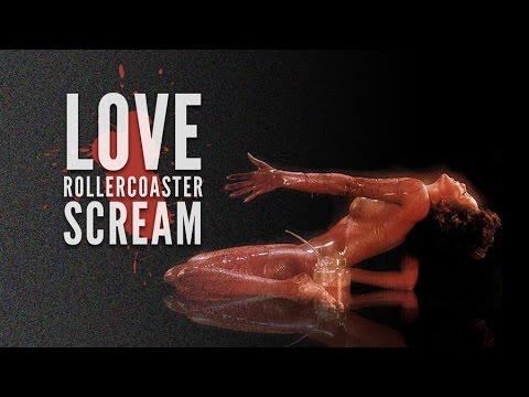 Love Rollercoaster Scream | Urban Legends & Haunts