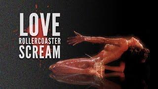 Love Rollercoaster Scream (Urban Legends & Haunts)