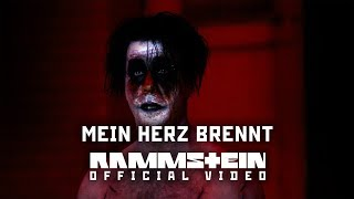 Download Rammstein - Mein Herz Brennt, Piano Version (Official Video) Mp3 and Videos