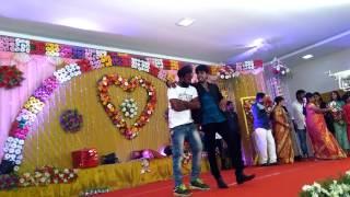 Sandy master dance with savaadi doy'$