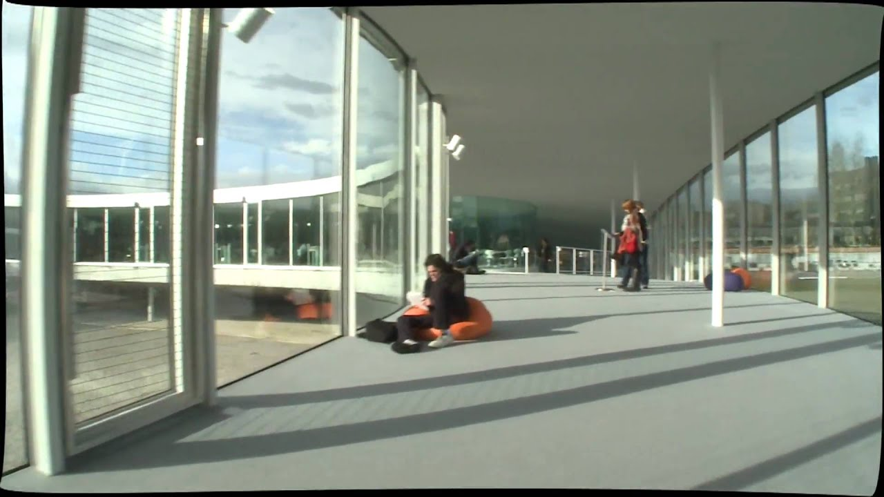 c70aa6435cf Rolex Learning Center   EPFL
