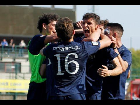 Vis Nova Giussano-Virtus Ciserano Bergamo 0-2, 11° giornata di ritorno Serie D girone B 2020-2021