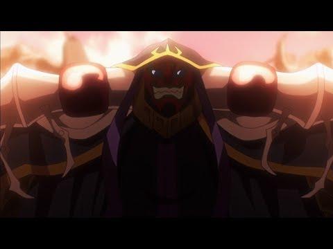 Overlord Episode 10 Season 3