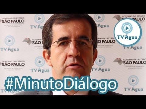 #MinutoDiálogo - O Ministério Público e a Política de Recursos Hídricos