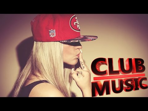 Hip Hop Urban RnBTrap Club Music MEGAMIX 2015 - CLUB MUSIC