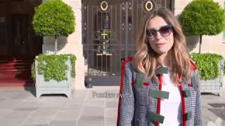 Buro 24/7 Exclusive: Chanel au Ritz Paris