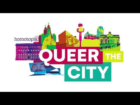 Queer The City