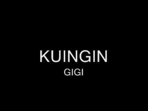 Kuingin