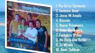 """Fortaleza Divina - """" Nueva Primavera """" Vol. 1 Cd Completo Musica Cristiana Duranguense"""