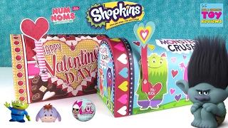 LOL Surprise Dolls Trolls MLP Shopkins Disney Blind Bag Surprises | PSToyReviews