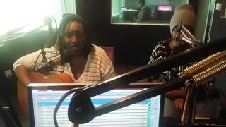 Lengoma by DJ Sbu ft Zahara (Snippet of Cover By Kiu Music) on #WBWR with Rae Kiragu