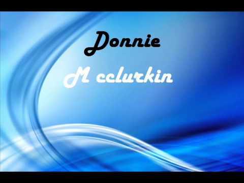 Donnie Mcclurkin Holy Holy Holy