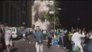 11 сентября 2001: Хроника террора 2/2...