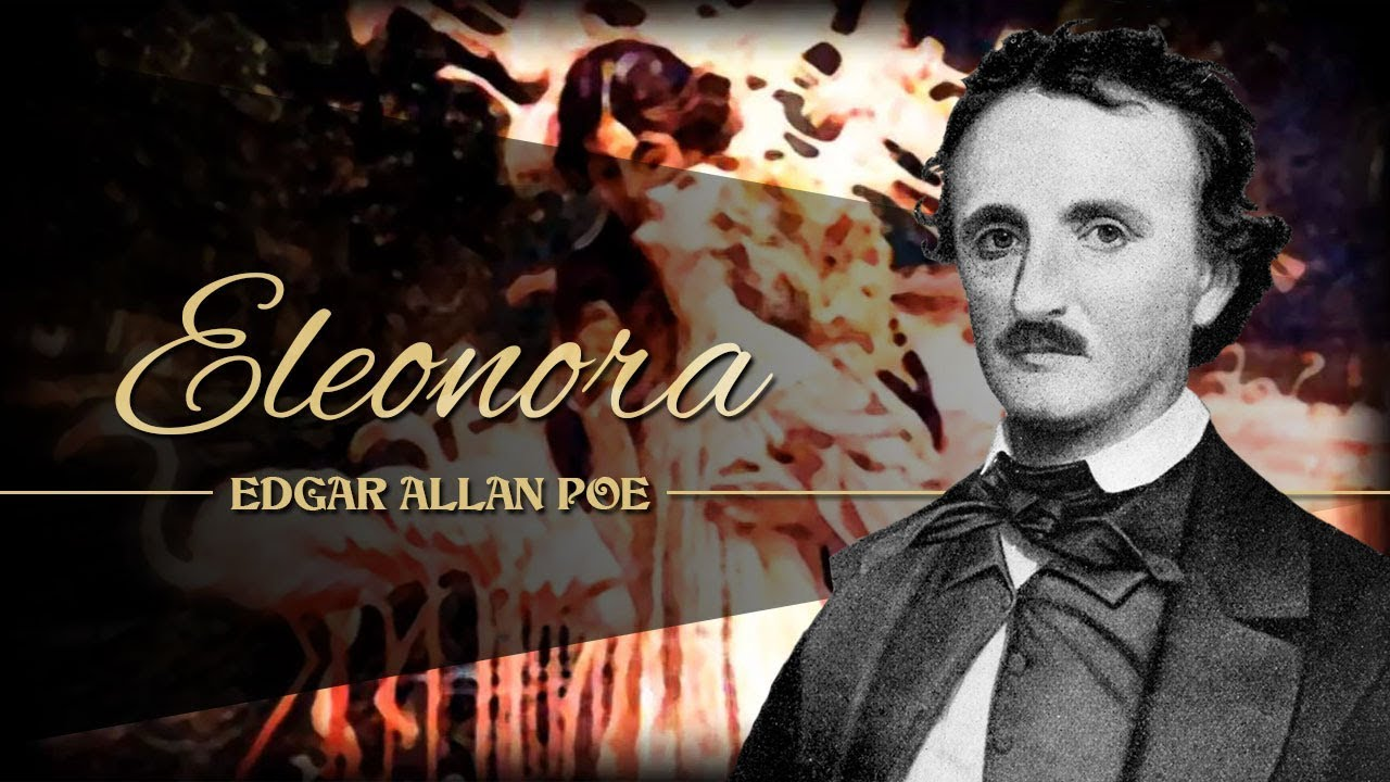 "an analysis of eleonora by edgar allan poe Critical analysis of edgar allen poe's ""the raven rodrigo  in the raven poe used ancient and poetic language together because he  the writepass journal."