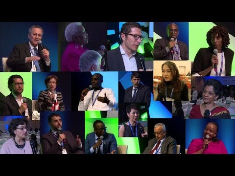 Relive #WEDF17: Making trade work for 99%