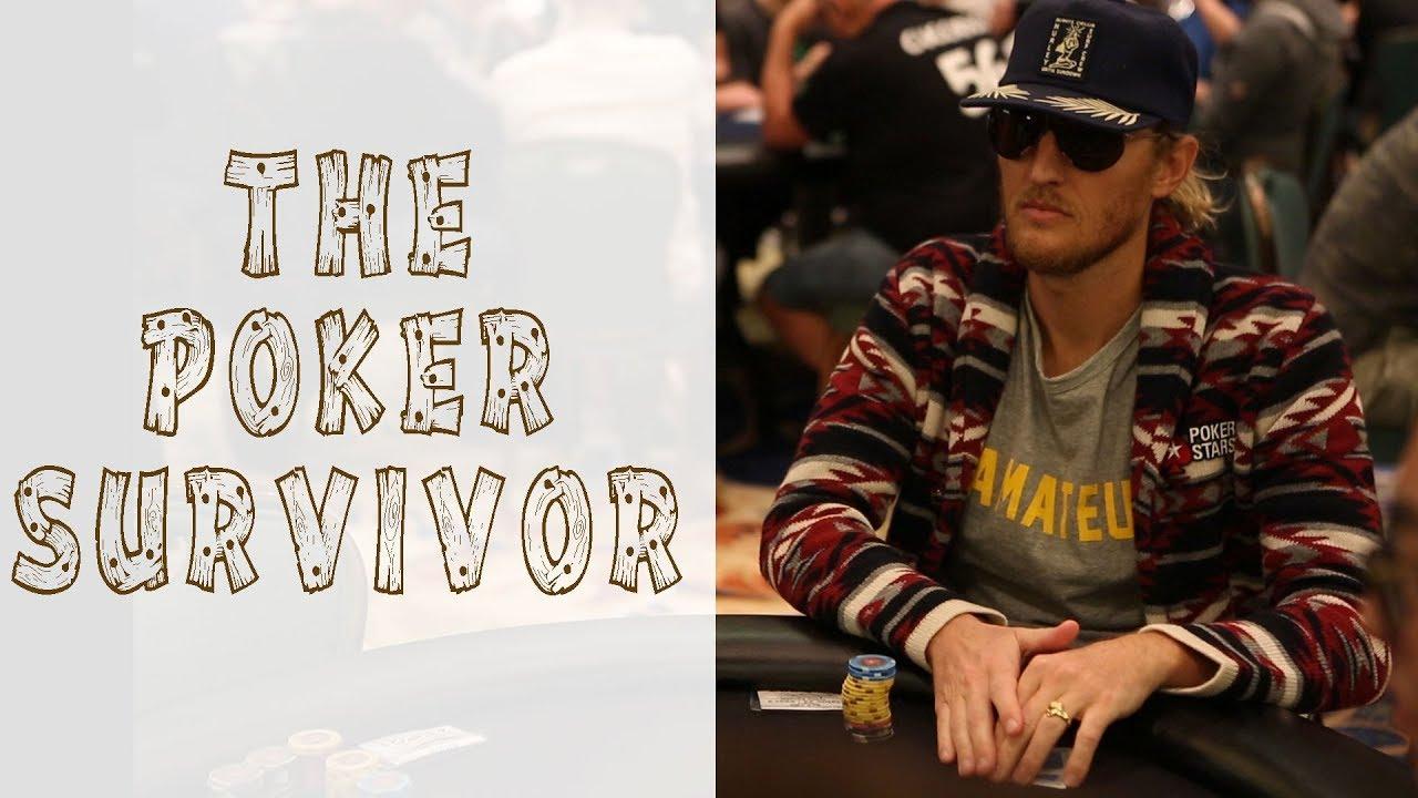 Tyson Apostol: Surviving the Poker Landscape