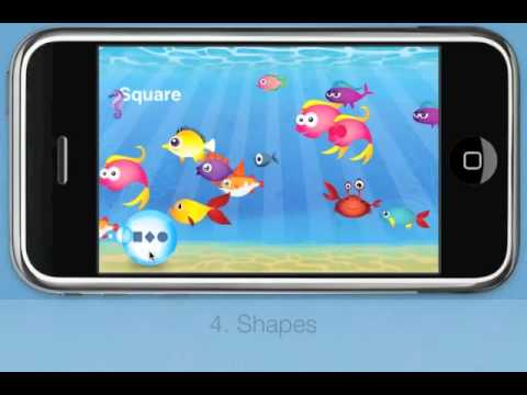 10 Best Kids Games For Iphone And Ipad Dgit