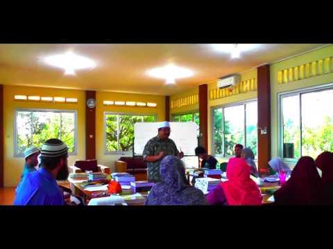 Belajar Bahasa Arab Percakapan - Kelas Arabic Camp Mustaqilli # part 1 - 0818 2011 42