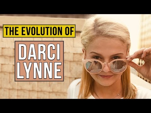 The Evolution of Darci Lynne Farmer (2014 - 2018)