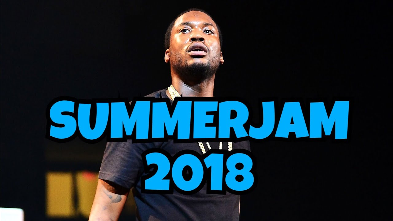 MEEK MILL SUMMER JAM HOT 97 2018 [FULL SET] LIVE METLIFE STADIUM NJ/NY 25th ANNIVERSARY