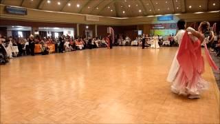 3rd World Outgames, Women Standard Sen A Semi Final, Antwerp, Belgium 2013